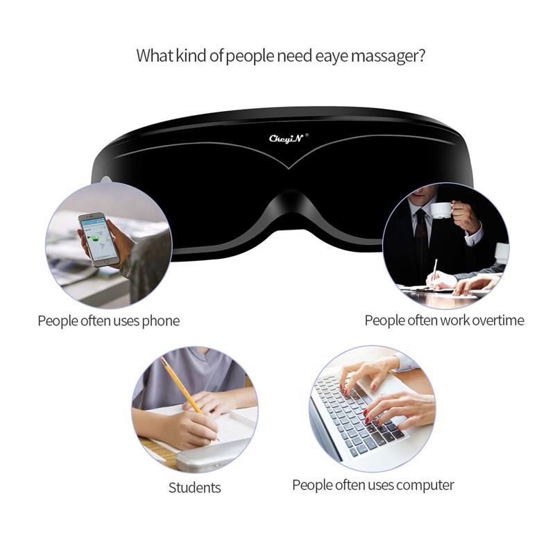 magneți pentru tratarea ochilor